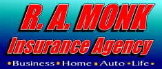 R.A. Monk Insurance Agency, Inc
